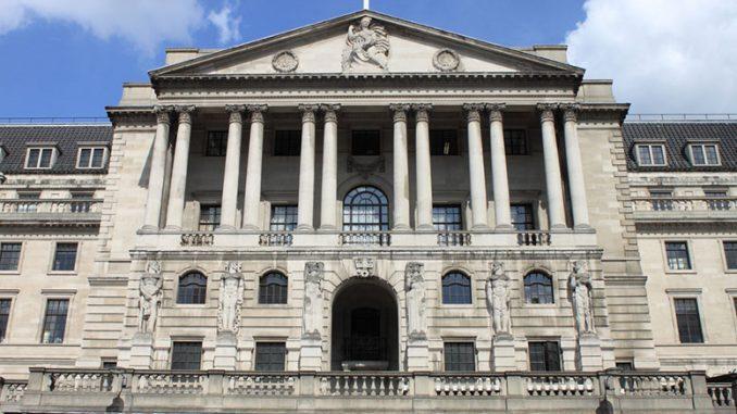 UK Central Bank